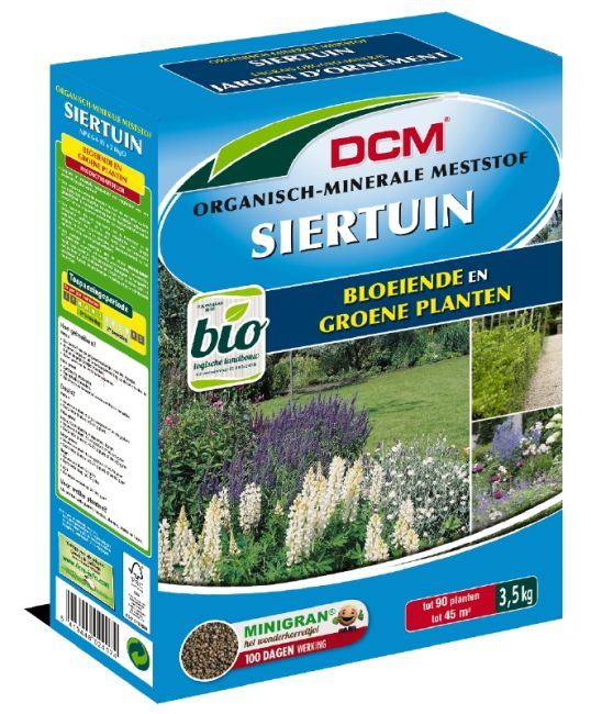 engrais jardin d ornement dcm 3 5 kg bio engrais pulv riser online tuinwinkel met de. Black Bedroom Furniture Sets. Home Design Ideas