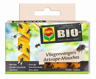 Compo Bio Attrapes-Mouches