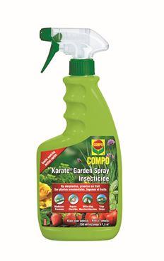 Compo Karate Garden Spray