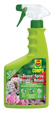 Compo Duaxo Spray Roses