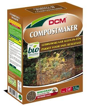 Activateur de Compost DCM 1,5 kg - BIO