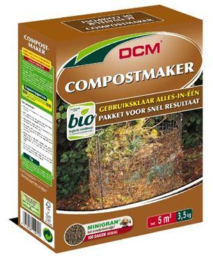 Activateur de Compost DCM 3,5 kg - BIO