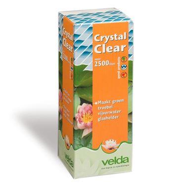 Crystal Clear 250 ml new formula