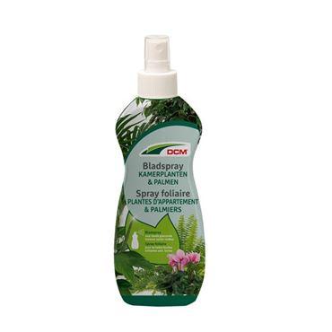 Spray Foliaire Plantes d'Appartement & Palmiers DCM 0,25 L