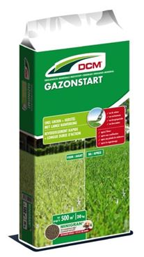 Engrais Gazonstart DCM 20 kg