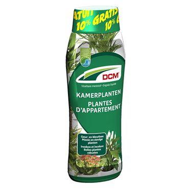 Engrais Liquide Plantes d'Appartement DCM 0,8 + 0,08 L
