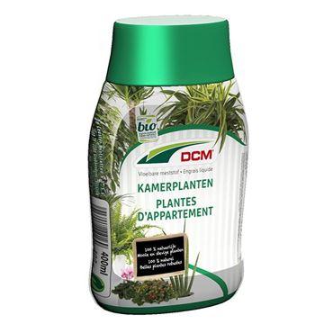 Engrais Liquide Plantes d'Appartement - BIO DCM 0,4 L - BIO