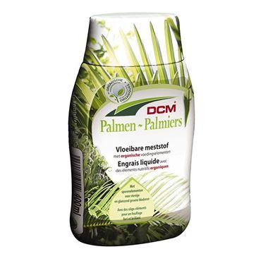 Engrais Liquide Palmiers DCM 0,4 L