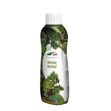Engrais Liquide Bonsai DCM 0,25 L