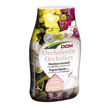 Engrais Liquide Orchidées DCM 0,4 L