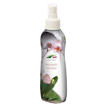 Spray Foliaire Orchidées DCM 0,25 L