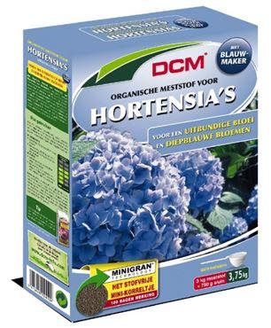 Engrais Hortensias DCM 3,75 kg