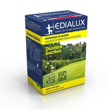 Dicotex Garden  - 250 Ml - Mauvaises Herbes Dans La Pelouse