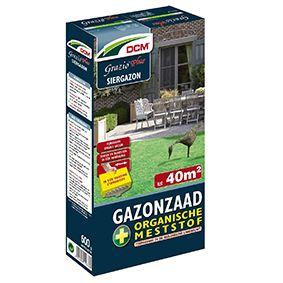 Semences Grazio® plus DCM 0,6 kg