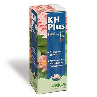 Kh Plus 250 Ml New Formula