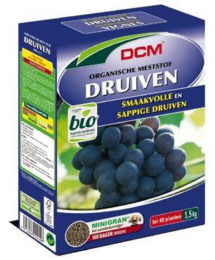 Engrais Vignes DCM 1,5 kg - BIO