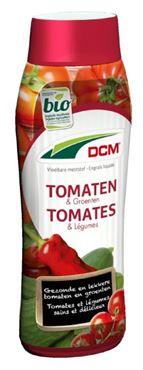 Engrais Liquide Tomates & Légumes DCM 0,8 L - BIO