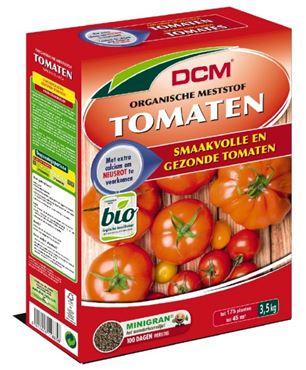 Engrais Tomates DCM 3,5 kg - BIO