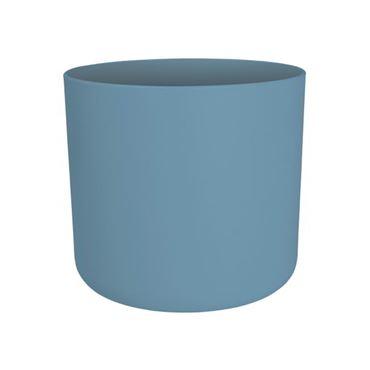 B.For Soft Rond 14Cm Bleu Vintage