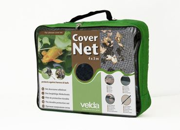 Cover Net 4 X 3 M